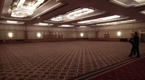 Larger Conference Room