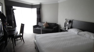 Exec Bedroom